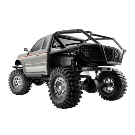 Axial Trail Honcho SCX10 4WD Rock Crawler Truck Kit   90014